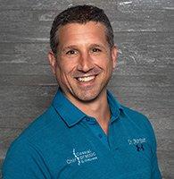 Dr. Jarod Morrison - Chiropractor